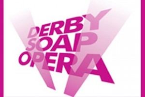 Stephen Vaughan Williams & Derby Soap Opera